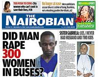 THE NAIROBIAN LAYOUT