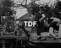 TDF - Identity