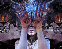 Dark Realm Collective: Halloween 2014