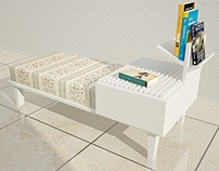 furniture design!