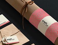Karo d'Art - Branding