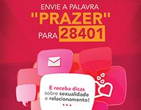 Email mkt - LP SMS 28401