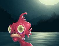 Lake-Creeper
