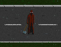 The Raincoat Killer