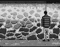 The Blair Witch Pixels