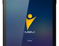 MRM Windows Phone App