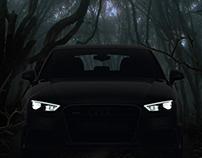 Audi top topical
