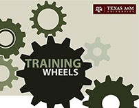 Training Wheels: Peer Educator Training Program