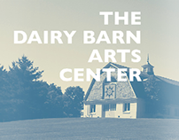 The Dairy Barn Arts Center, campaign statement