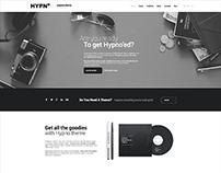 Hypno - Modern, Responsive Wordpress Theme