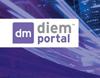 iCognition Diem Portal Flyer