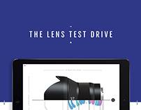 Zeiss - The Lense Test Drive