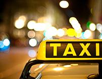 Allô Taxi