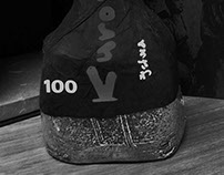 Kurosawa 100 Sake Packaging
