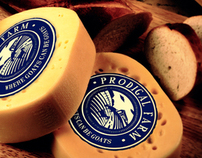 Identity and Label - Prodigal Farm - NC, USA