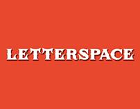 Letterspace Digital Magazine
