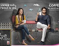 AGENCY - Contract Mumbai . CLINT- Life Ok