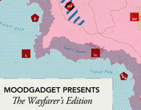 The Wayfarer's Edition