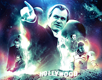 WSJ - Christopher Nolan