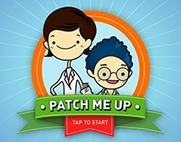 PATCH ME UP