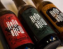 KADA BREW / Homemade Beer