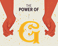 THE POWER OF G