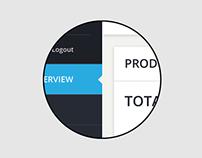 VisScore UI Design