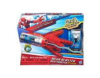 Spider-Man Packaging