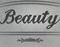 Kinetic Typography - Pre-Viz