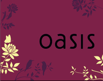 Oasis Product Development & Selection