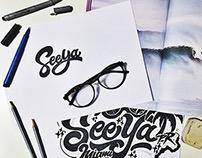 "Logo for ""See Ya Group"" Miami"
