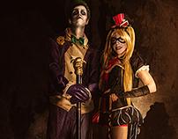 Meet the Jokers