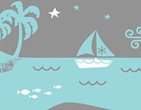 Umpqua Bank 2014 Holiday Designs