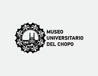 Museo del Chopo - Señaletica