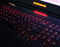 Alienware pictures