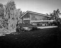 Villa Thurø
