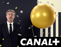Canal Plus 30 ans