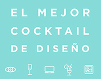 Tab Trainest Cocktail - Palacio de Quintanar