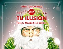 Navidad Cemaco, 2014
