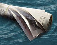 Endangered Media: Newspaper