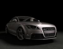 Autodesk - Audi TTS