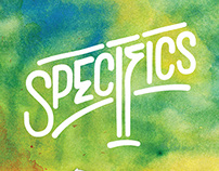 "Specifics ""II"" LP Re-release"