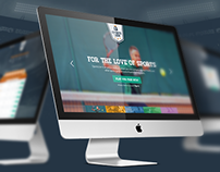 SportsLion | For the Love of Sports