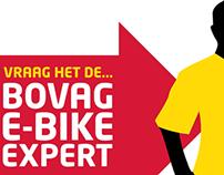BOVAG e-bike