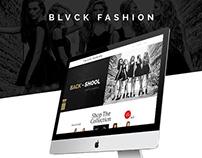 Blvck Fashion