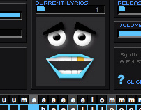 Synthol Singing Synth