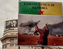 Jornada Global en apoyo a Kobane