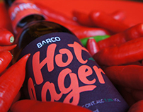 HOT LAGER | BARCO