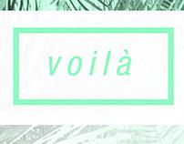 VOILA - marca