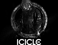 'Icicle - Problem' Digital Single (Shogun Audio)